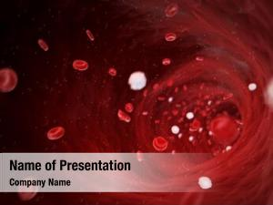 Blood medical human cells