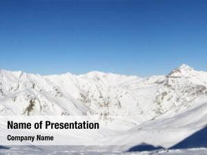 (skiing alpine panorama area near