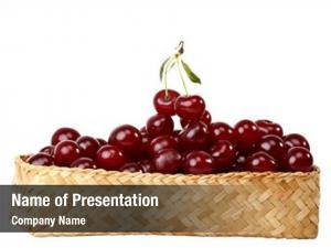 Cherry relations