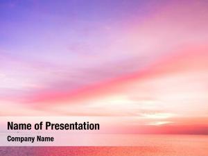 Pinky dawn
