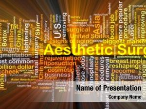 Wordcloud background concept aesthetic surgery