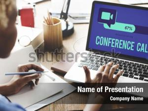 Newsletter global conference call