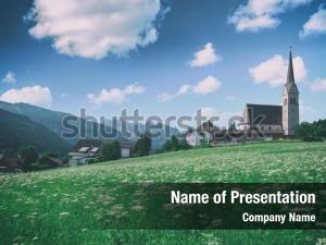 Christianity churh powerpoint background