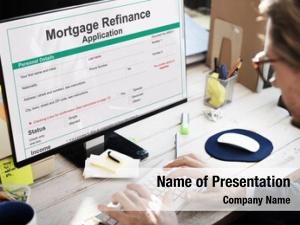 Calculation application mortgage refinance