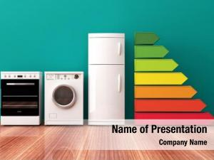 Energy home appliances efficiency ranking