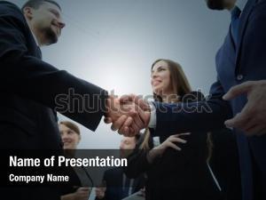 Conce presentation theme