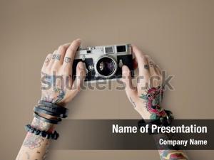 Photography tattoo camera media creative