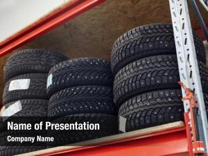 Warehouse repair auto service