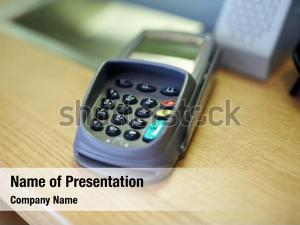 Finance technology powerpoint background