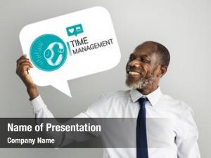 Planning time management productivity concept