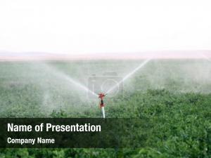 500 Irrigation Powerpoint Templates Powerpoint