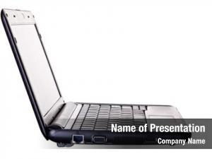 Computer black portable