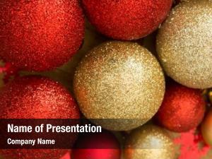 Ornaments christmas ball