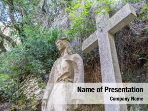 Cross, jesus christ sculpture jesus