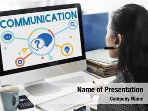 Conversation help communication service