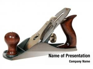 Wood genuine carpenters plane