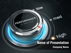 Concept high performance performance level