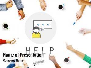 Brainstorming communication customer service