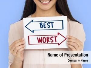 Decision best worst guidance decision