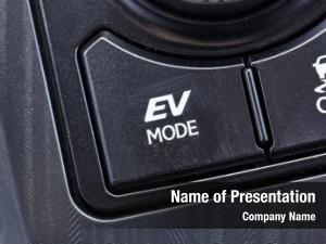 Hybrid Car Powerpoint Templates Templates For Powerpoint