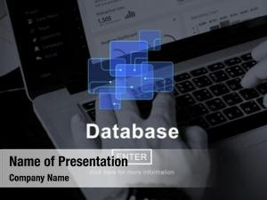 Technology database online website storage