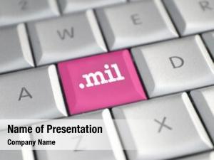 Name mil domain