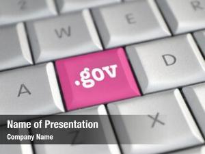 Name gov domain