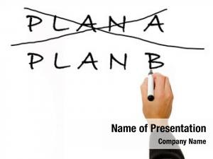 Strategy business plan changing