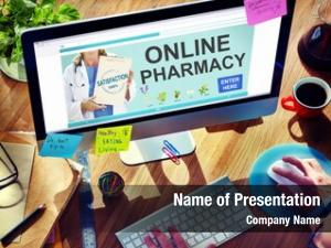Healthcare online pharmacy medicine herbal