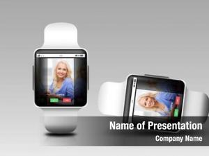 Communication modern technology object