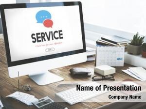 Connection help communication service