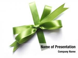 Around ribbon, wrap every present