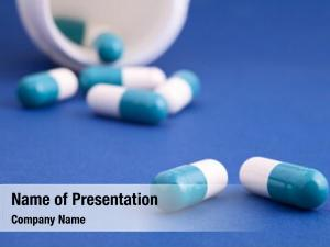 Pills medicine prescription white bottle