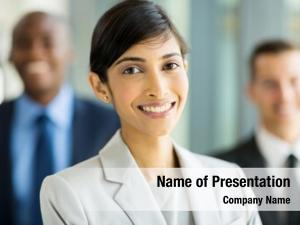 Business attractive indian executive business
