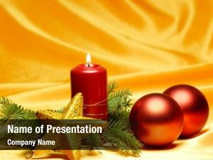 Ornament christmas celebration christmas silky