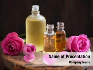Apothecary rose essential oil