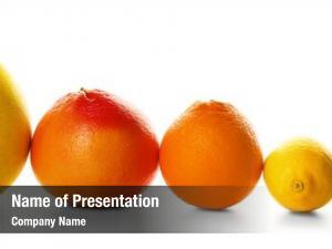 Fruit mixed citrus including grapefruit,