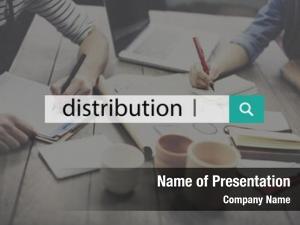 Supplying distribution arrangement dealing concept