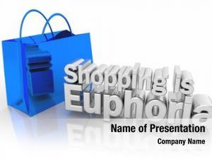 Ecstasy shopping euphoria bag buy