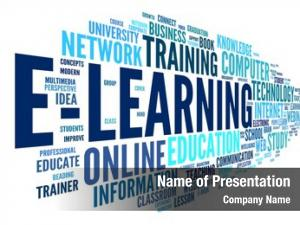 Center online learning e learning library