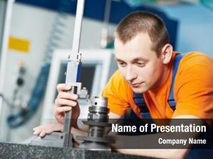 Measuring mechanical technician cutting tool