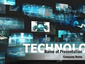 Background technology presentation technology abstract