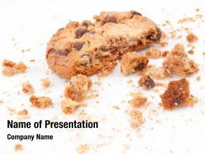 Part cookie big missing against