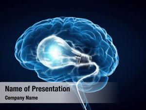 Intelligence concept human human brain