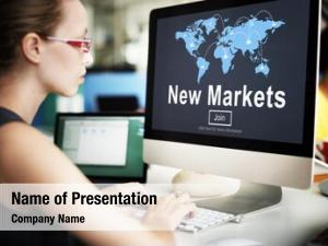 Business new markets innovation global