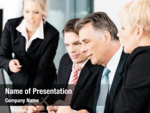 Meeting business team office laptop,