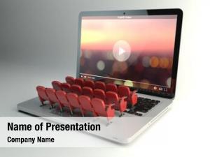 App video player home cinema