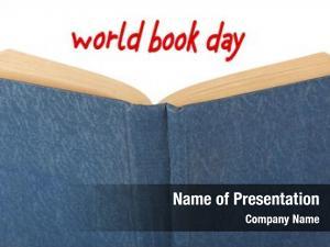 World open book book day