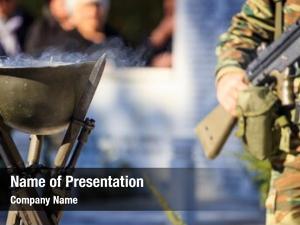 Helmet fire soldier soldier holding