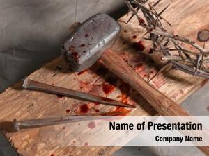 Crucifixion christian symbols jesus